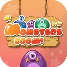 Activities of MONSTERS - BOOM