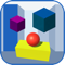 App Icon for Color Jump Space App in United States App Store