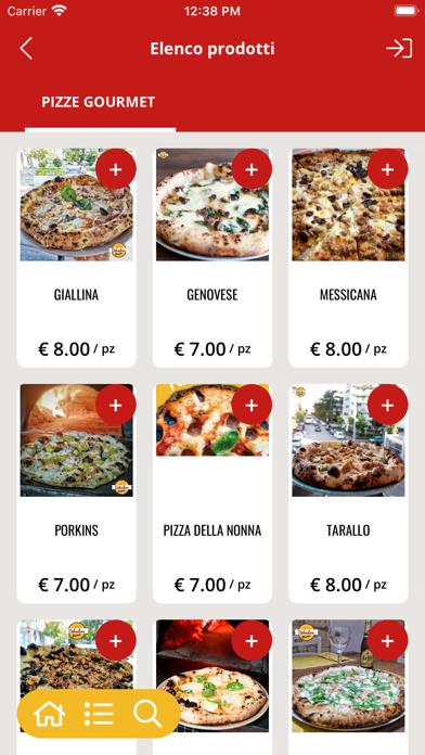 Pizzeria Belvedere screenshot 4