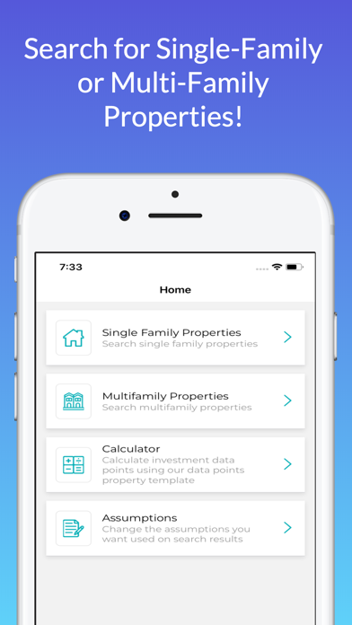 IRES PRO – Property Search 3