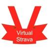 Virtual Journeys for Strava
