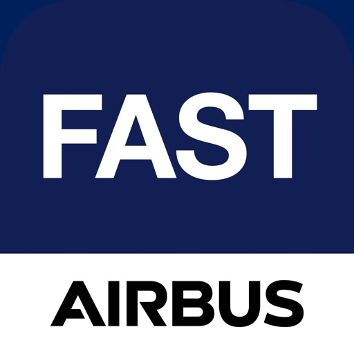 FAST magazine by Airbus