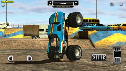 Screenshot from Monster Truck Destruction™