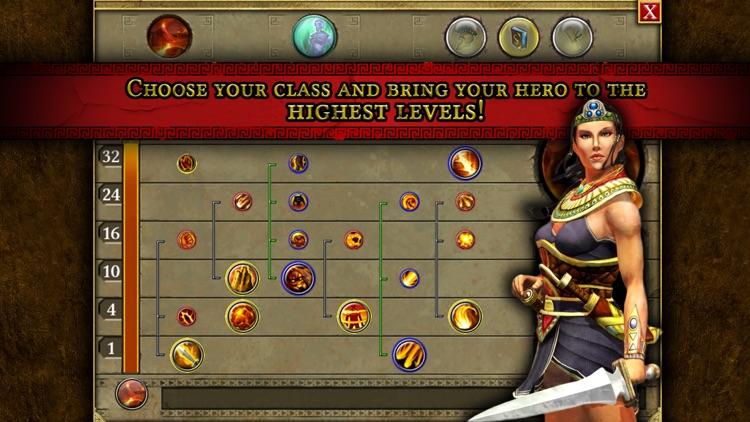 Titan Quest HD screenshot-3
