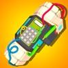 Bomb Defuse 3D - Epic Bomber - iPadアプリ