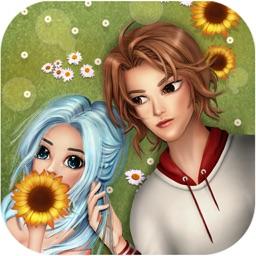 Vampire Story: Love Game