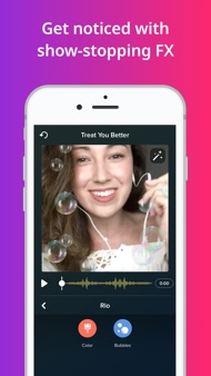 Smule - The Social Singing App iphone images