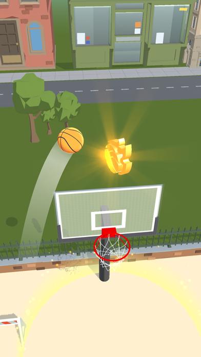 Cool Dunk! screenshot 3