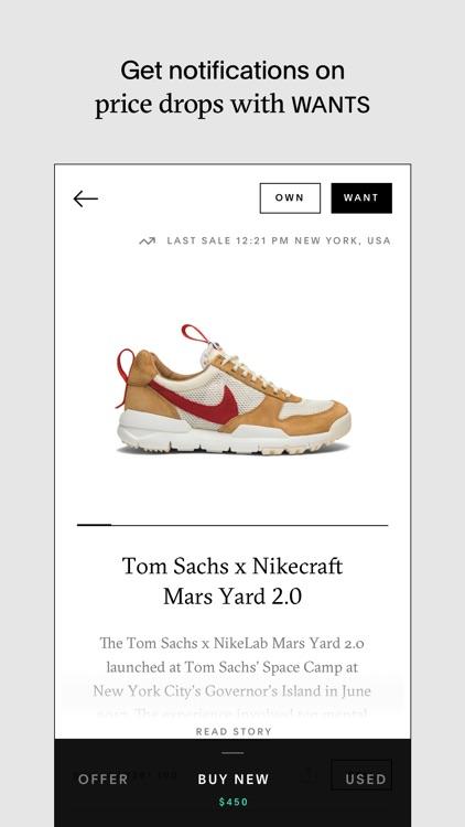 GOAT – Shop Sneakers screenshot-5