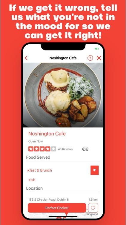 Random Restaurant screenshot-5