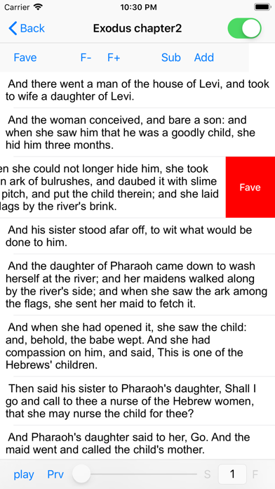 Audio Bible Old Testament 4