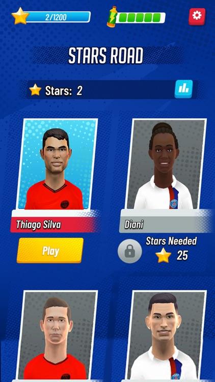 PSG - Football Freestyle screenshot-6