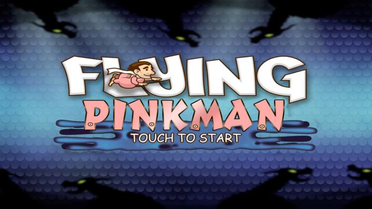 The Flying Pinkman LT