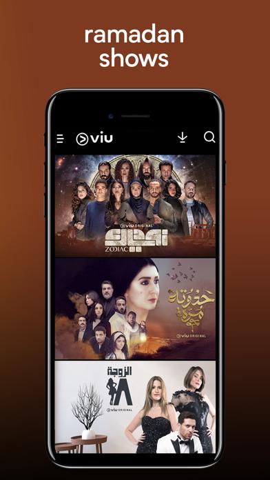 Viu -Stream TV Shows & Serials - Revenue & Download estimates
