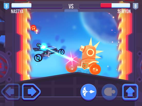 Power Machines screenshot 9