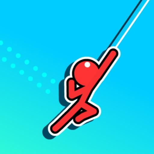 Stickman Hook icon