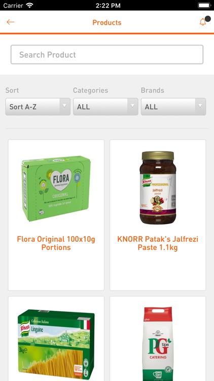 UFS Sales Pro screenshot-7