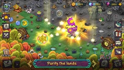 Park of Monster Walkthroughs (All Levels) - Best Game Solutions