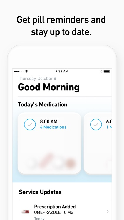 PillPack – Pharmacy Simplified