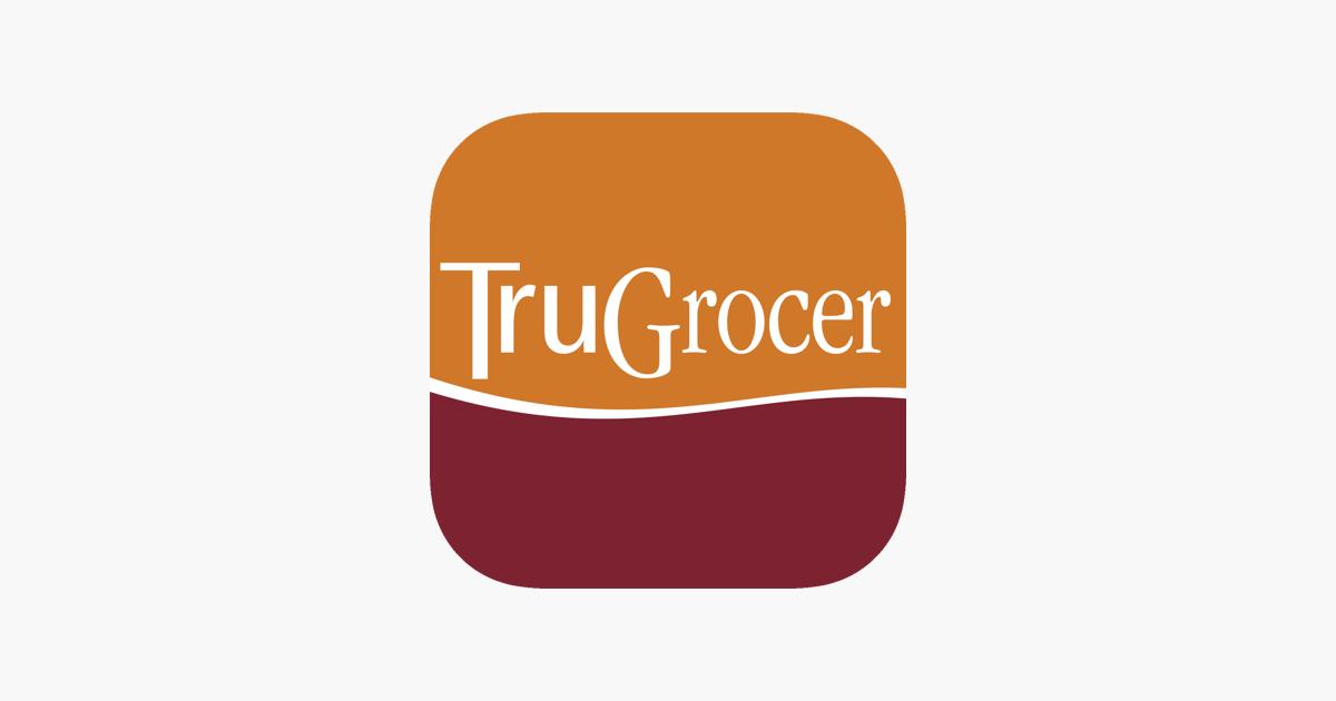 trugrocer app