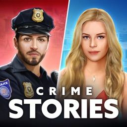 Crime Stories - Your Choice