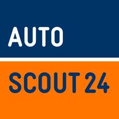 AutoScout24 Gebrauchtwagen App