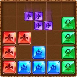 Block Puzzle Dash