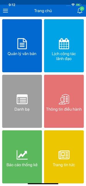 EOffice Tập Đoàn VNPT