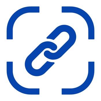 Link Detector - Smart Scanner Logo