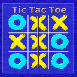 Ícone do app Tic-Tac-Toe-Classic