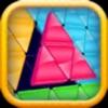 Block! Triangle puzzle:Tangram - iPhoneアプリ