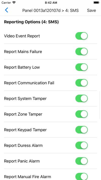 Mobile Configurator screenshot-8