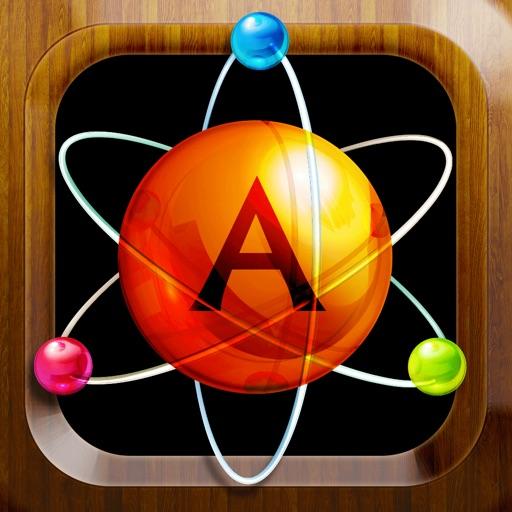 Атомы HD