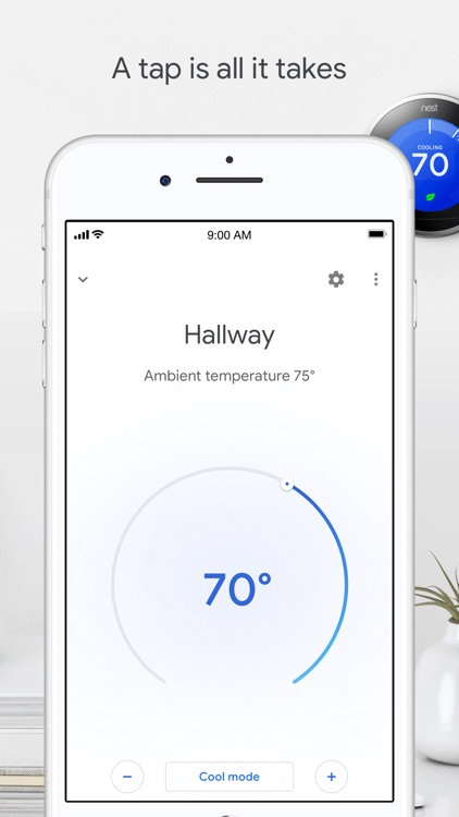 Google Home screenshot-2