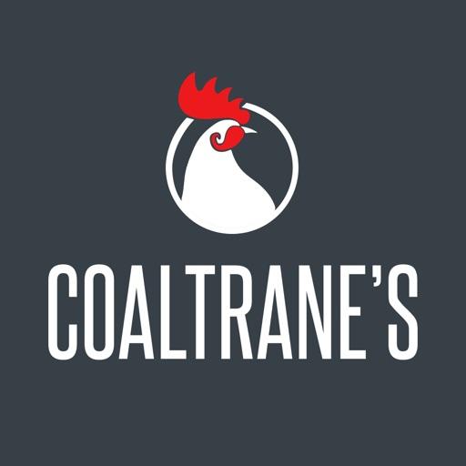 Coaltrane's icon