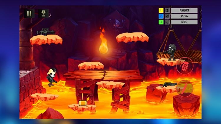 Renegade Conquest screenshot-3