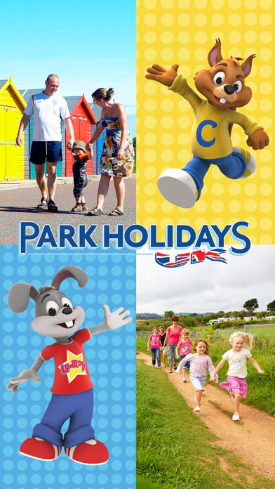 Park Holidays Entertainment screenshot one