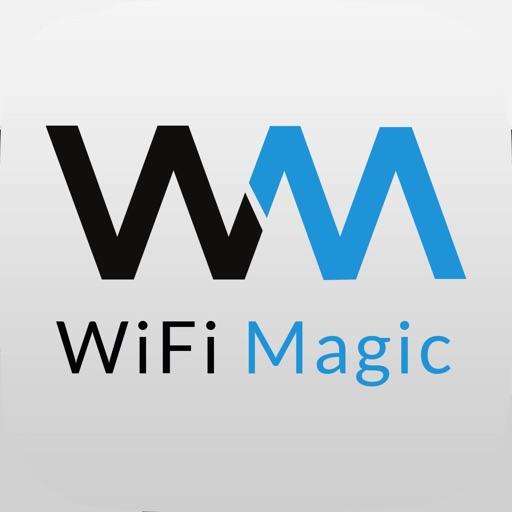 WiFi Magic by Mandic iOS App