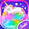 Shake It - Unicorn Slime: Cooking Games artwork