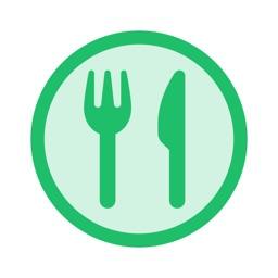 Moderation Alt Calorie Counter