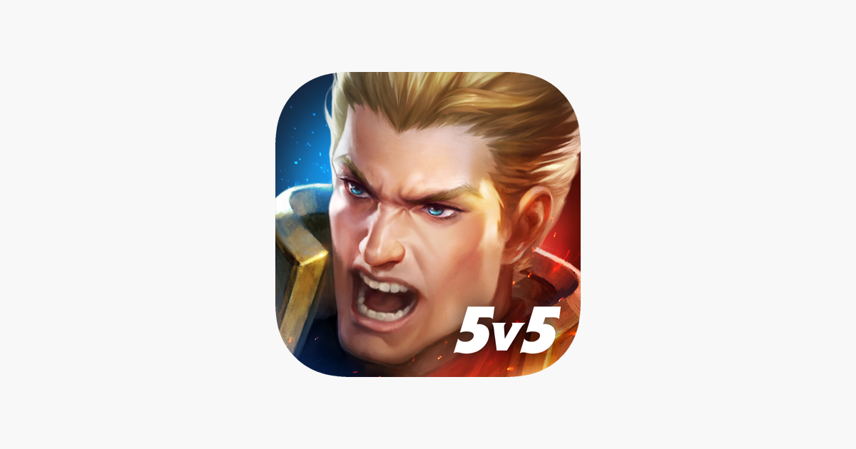 Arena of Valor on the App Store
