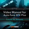 Video Manual For Auto Tune EFX - ASK Video