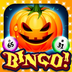 Halloween Bingo Party Games