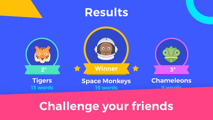 GuessUp - Word Party Charades screenshot-4