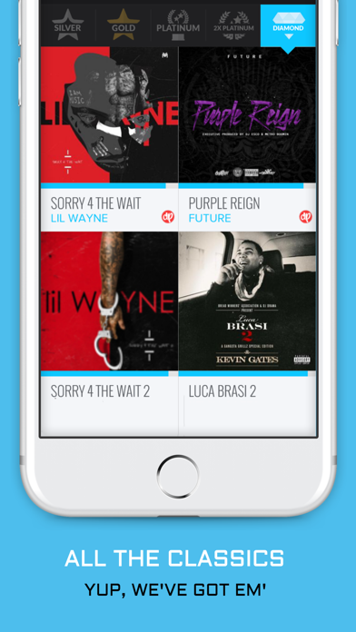 DatPiff - Mixtapes & Music wiki review and how to guide