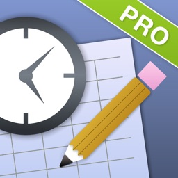 Timesheet PRO: Work Task Hours