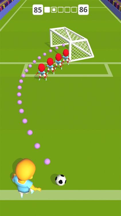 Cool Goal! screenshot-4