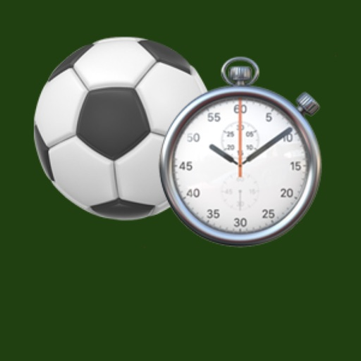 SFRef Soccer Referee Watch icon