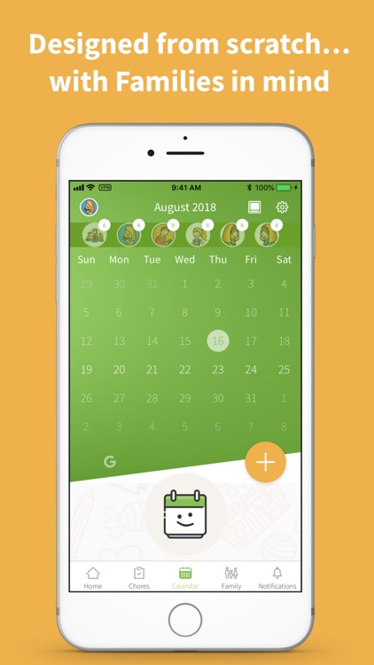 S'moresUp - Best Chores App screenshot-3