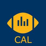 California Cal Football App